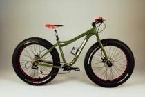 Fat Bike 8v.